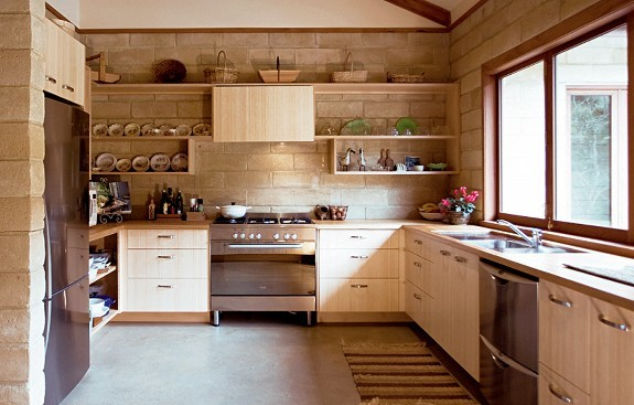 your eco kitchen makeover good magazine